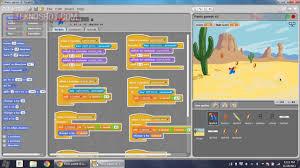 membuat aplikasi android sederhana dengan flash membuat game flash dengan aplikasi scratch tutorial by pc media