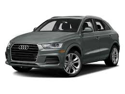 audi 2016 2016 audi q3 price trims options specs photos reviews