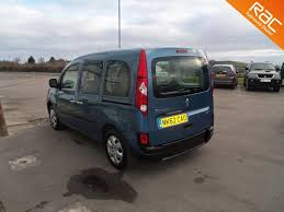 renault ireland used renault kangoo for sale rac cars