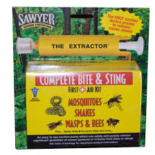 industry professionals render their very top advice on best way to stop biting nails amazon com sawyer products b4 extractor pump kit insect bite