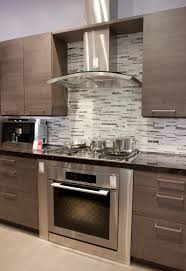 kitchen excellent modern kitchen decoration using light grey wood