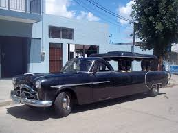 hearses for sale amazing 1951 packard hearse for sale