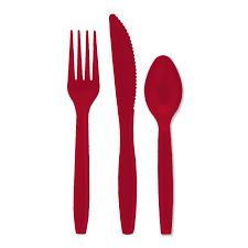 plastic cutlery cheeky plastic cutlery