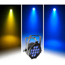 guitar center stage lights chauvet dj slimpar pro h usb hex color led wash stage light guitar