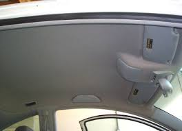How To Fix Car Upholstery Roof Azad Auto Works Complete Car Care Centre