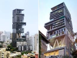 family and home world s largest and most expensive family home completed inhabitat