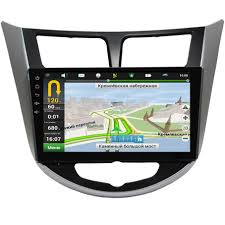online buy wholesale gps navigation system for hyundai verna from