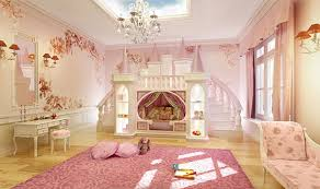 decoration chambre princesse dcoration princesse chambre fille idees deco le de lyll