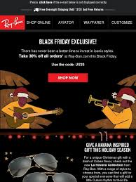 ray bans black friday ray ban black friday exclusive 30 off on all orders milled