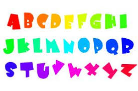 how to draw letters step by step drawing lessons drawingnow