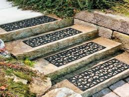 Nora Rubber Stair Treads by The Benefits Of Rubber Stair Treads House Exterior And Interior