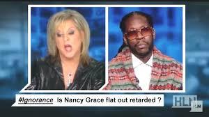 Nancy Grace Meme - songs in thug life 2 chainz vs nancy grace youtube r6m1vpszgvk