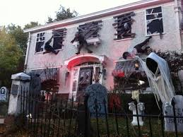 halloween house props ideas 4 spooky house decor for halloween haunted house 78