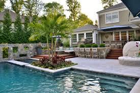 Luxury Pool Design - portfolio archive