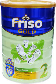 Frisolac Comfort Review Friso Gold Stage 2 First Steps Follow On Formula 1 8kg 6mths