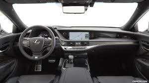 white lexus red interior 2018 lexus ls 500 f sport caricos com