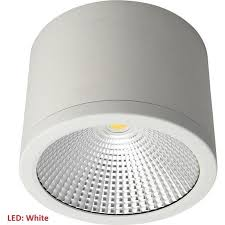 cylindrical ceiling light fixture cylindrical ceiling light with white led in white buy surface