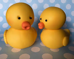 duck cake duck cake topper etsy