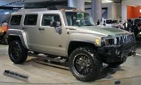 Interior Of Hummer H3 Hummer H3 Reviews Hummer H3 Price Photos And Specs Car And