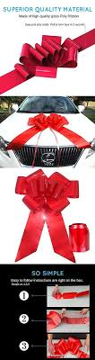 big bow for car present ribbons and bows 102381 bows for car big bow for a
