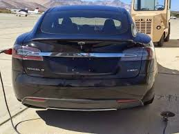 tesla to unveil model 3 and model s dual drive oct 9 report