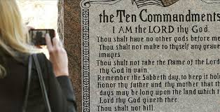dennis prager 10 commandments you can kill but not murder the for the ten commandments