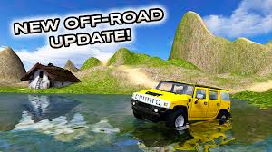 extreme car driving simulator mod apk unlimited money android