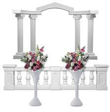 wedding arches and columns wholesale 34 best wedding arches decoration ideas images on