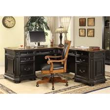 Riverside Furniture Computer Armoire Allegro L Desk And Return I Riverside Furniture