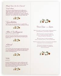 indian wedding programs shadi indian wedding cards and program book with hindu wedding