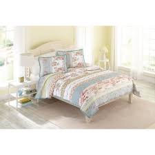 bedroom yellow gray and blue bedding gingham bedspread purple