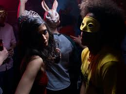 the best halloween parties in los angeles