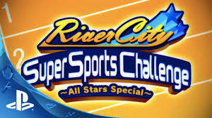 challenge ps3 river city sports challenge all special ps3