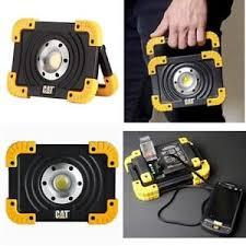 cat 324122 rechargeable led work light cat 324122 rechargeable led work light 689850750237 ebay