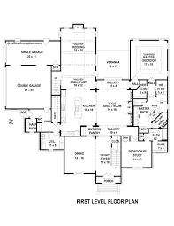 House Plans With Keeping Rooms by House Plan For Pie Shaped Lot U2013 House And Home Design