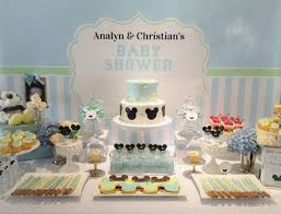 mickey mouse baby shower baby mickey mouse baby shower baby shower ideas