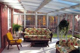 Sun Room Furniture Ideas by Outdoor Sunrooms Cottage Sunroom Decorating Enclosed Sunroom