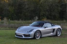 porsche boxster 2016 price new porsche boxster spyders are out rare cars for sale blograre
