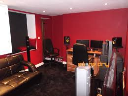 basement home recording studios stone dry bespoke basement