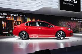 2017 subaru impreza sedan 2017 subaru impreza sedan and hatch go live in ny image 465877
