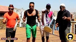 black samba black samba lançamento do novo cd 20 de outubro as 23h no