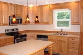 Corner Kitchen Cabinet Light Color Oak Corner Kitchen Cabinet Idea U2013 Home Design