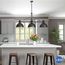 Lighting Pendants For Kitchen Islands 3 Light Pendant Kitchen Island Kitchen Islands