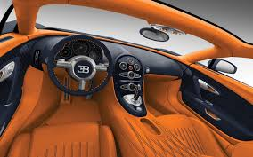 bugatti superveyron car picker bugatti veyron interior images