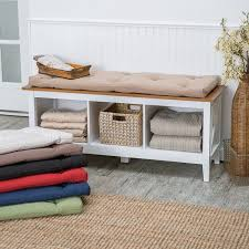 Wooden Bench Seat Plans by Storage Benches Youll Love Photo With Astonishing Outdoor Wooden