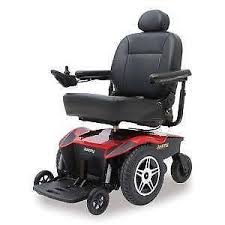 Jazzy Power Chair Battery Replacement Jazzy Power Chair Mobility Equipment Ebay