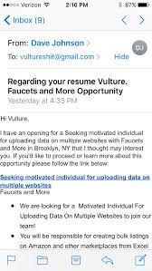 Seeking Vulture Vulture Vultureshit