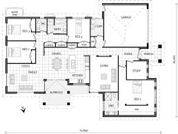 donald gardner house plans the hollyhock house plan details by