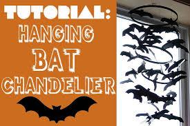 Halloween Chandeliers 40 Easy To Make Diy Halloween Decor Ideas Diy U0026 Crafts