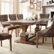 Rustic Dining Room Table With Bench Dinning Rustic Dining Table And Chairs Rustic Table And Chairs